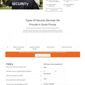 Armed Security in Fort Lauderdale and Miami